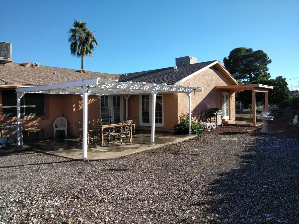 11246 N 110th Drive Sun City, AZ 85351 - MLS #: 5853939