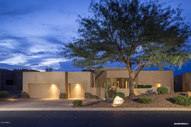Photo of 29490 N 108TH Place, Scottsdale, AZ 85262