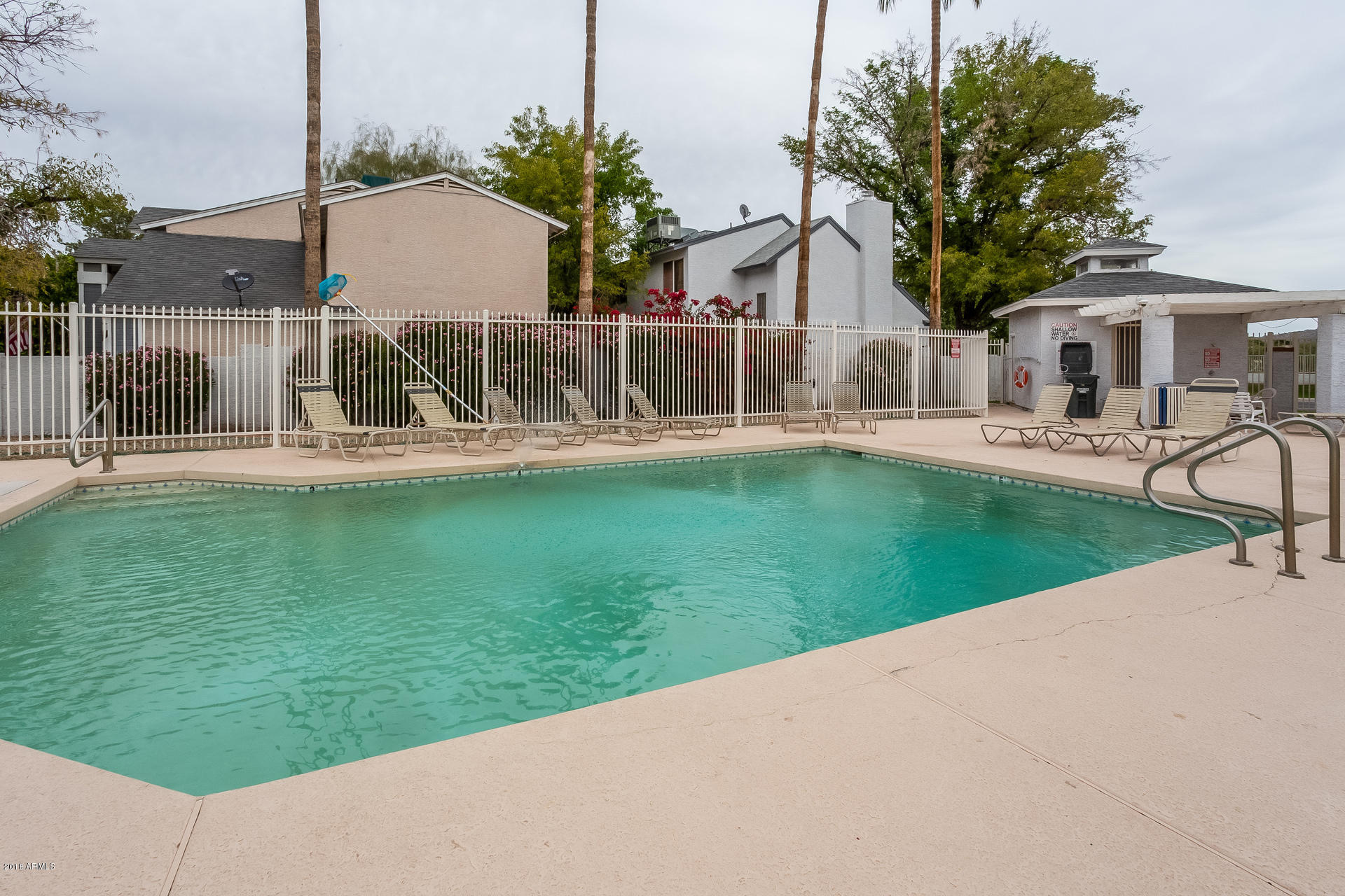 18625 N 4TH Drive Phoenix, AZ 85027 - MLS #: 5853952