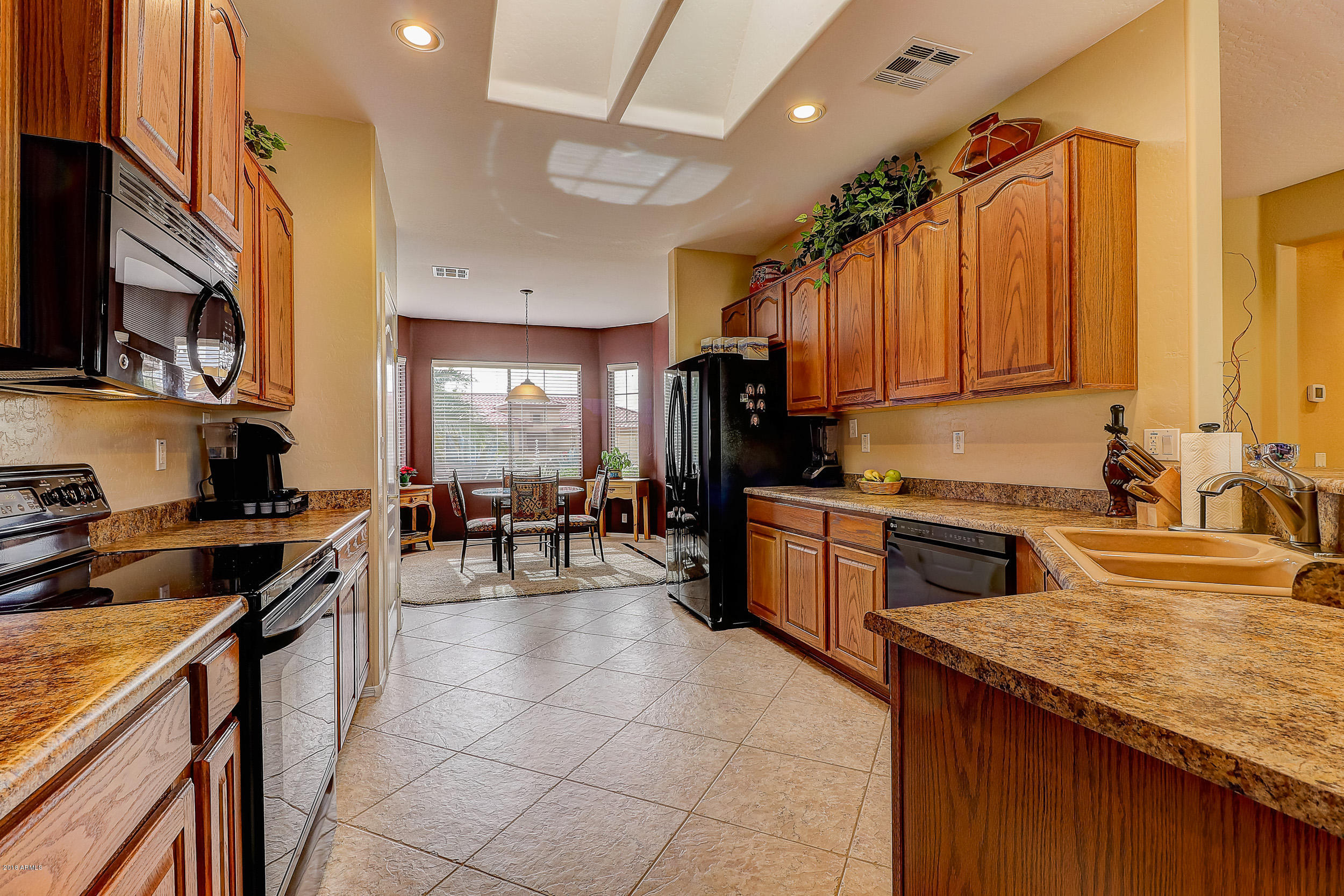 15410 W MIRAMONTE Court Surprise, AZ 85374 - MLS #: 5853966