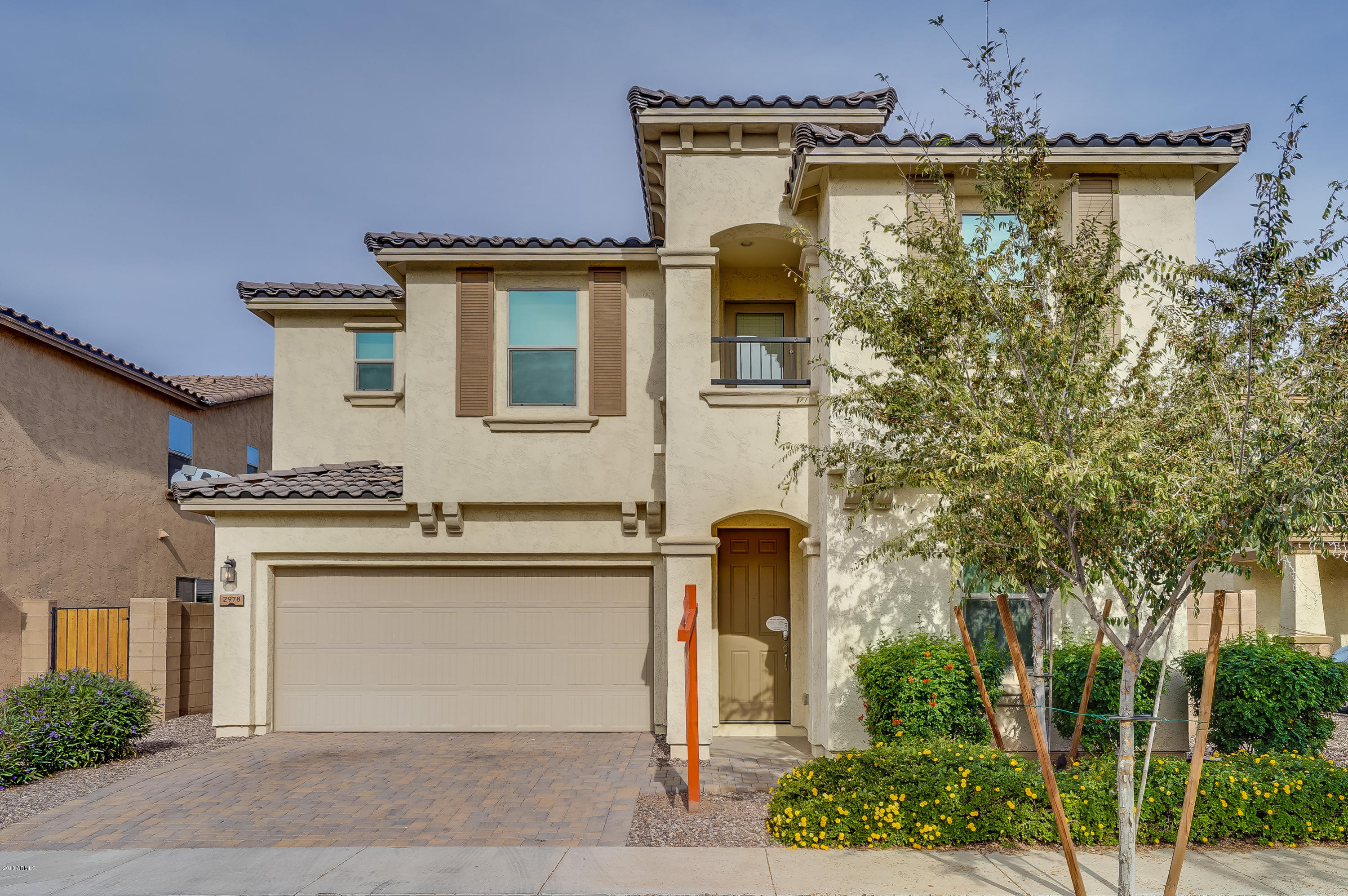 Photo of 2978 E SHANNON Street, Gilbert, AZ 85295