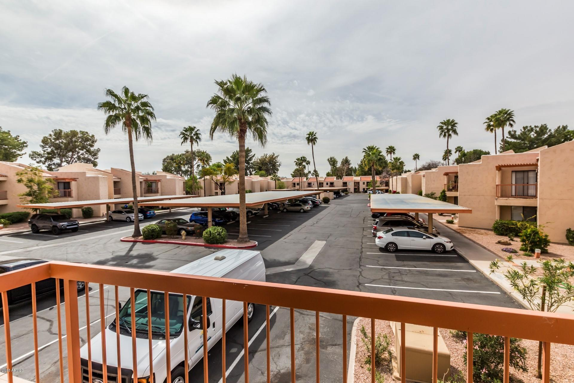 9345 N 92ND Street Unit 212 Scottsdale, AZ 85258 - MLS #: 5853987