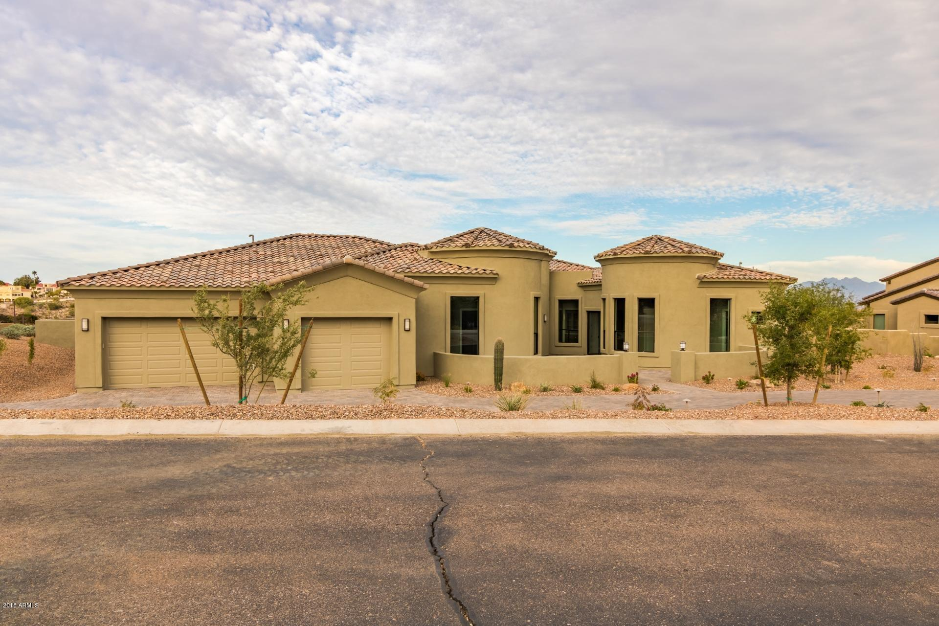 Photo of 15538 E PALATIAL Drive, Fountain Hills, AZ 85268