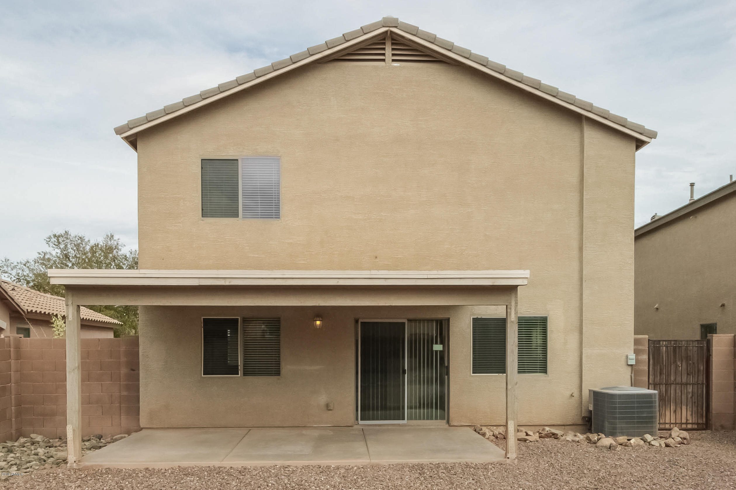 1435 E PRYOR Road San Tan Valley, AZ 85140 - MLS #: 5853963