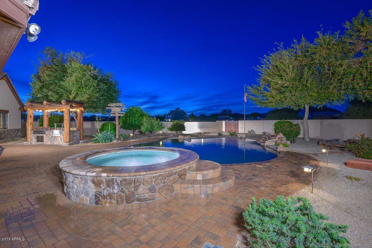 7922 W ELECTRA Lane Peoria, AZ 85383 - MLS #: 5854121