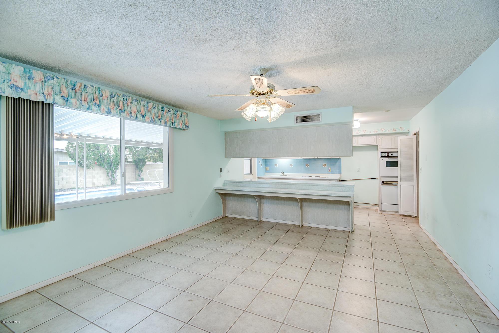 2001 W EUGIE Avenue Phoenix, AZ 85029 - MLS #: 5853974
