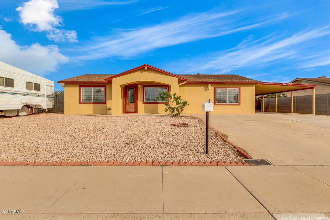 14221 N 41ST Place Phoenix, AZ 85032 - MLS #: 5853993