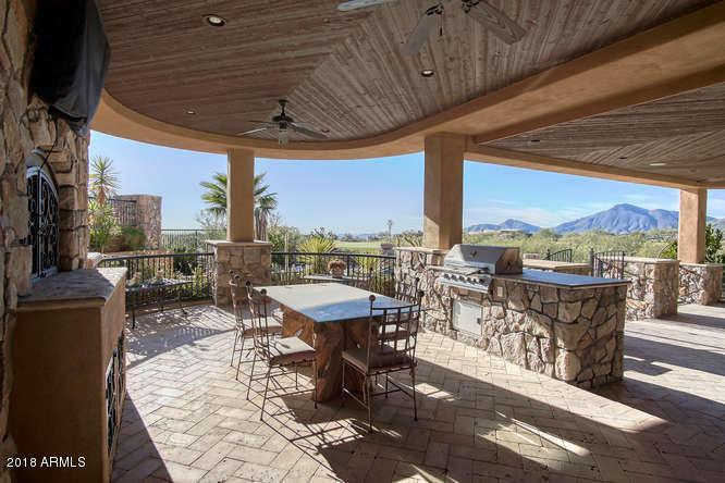 11372 E APACHE VISTAS Drive Scottsdale, AZ 85262 - MLS #: 5853978