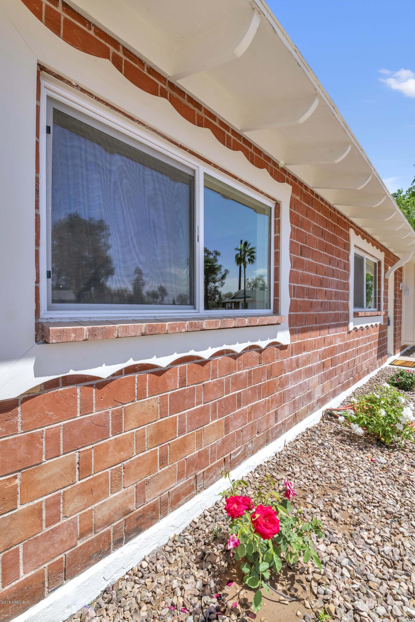 8702 E Roanoke Avenue Scottsdale, AZ 85257 - MLS #: 5853977