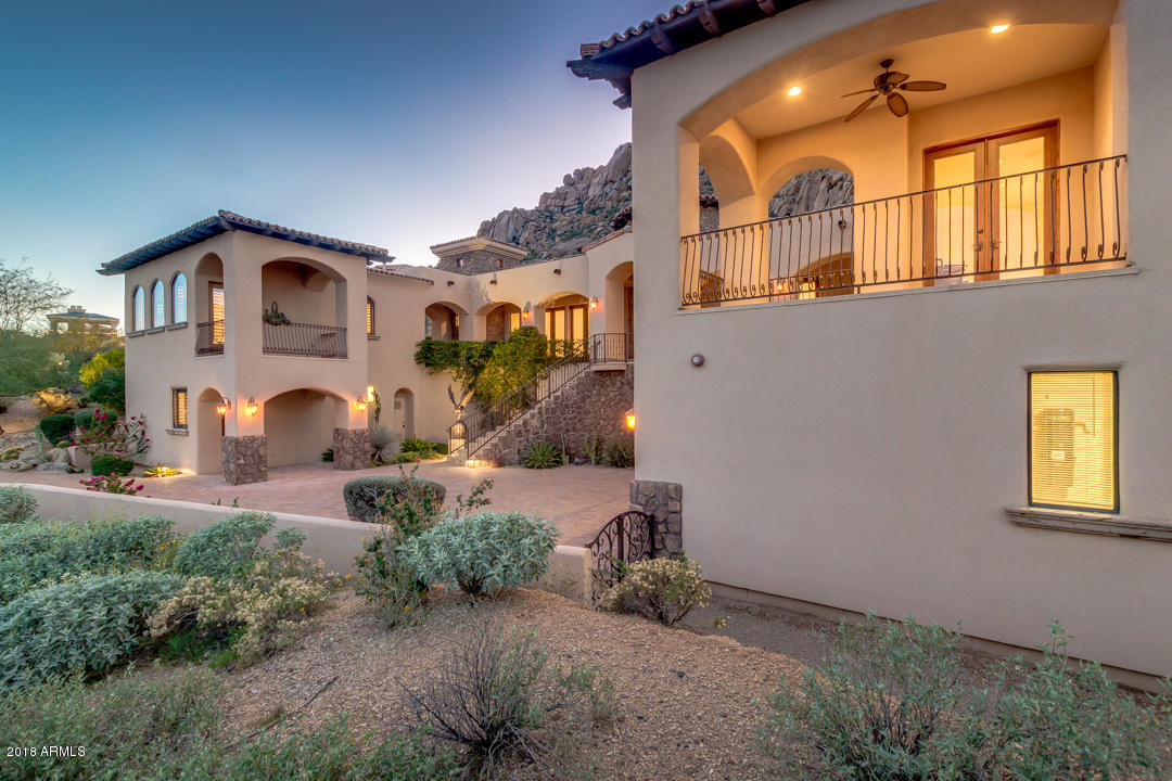 25620 N 113TH Way Scottsdale, AZ 85255 - MLS #: 5854004