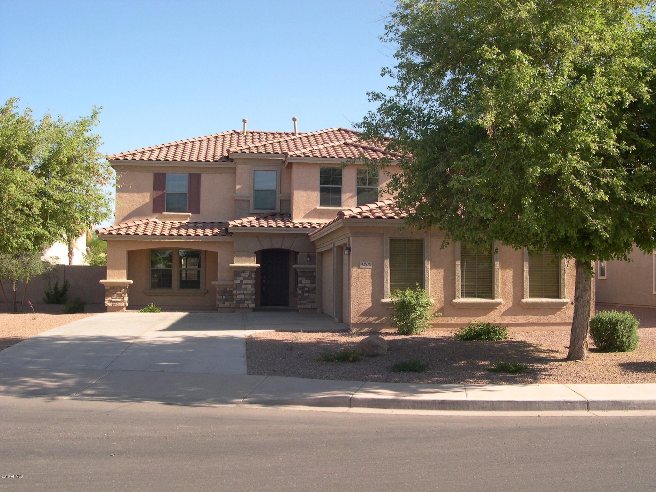 4202 E PALM BEACH Drive Chandler, AZ 85249 - MLS #: 5853985