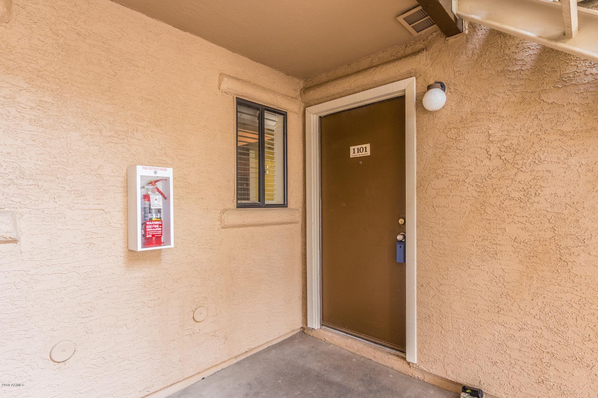 5757 W EUGIE Avenue Unit 1101 Glendale, AZ 85304 - MLS #: 5854014
