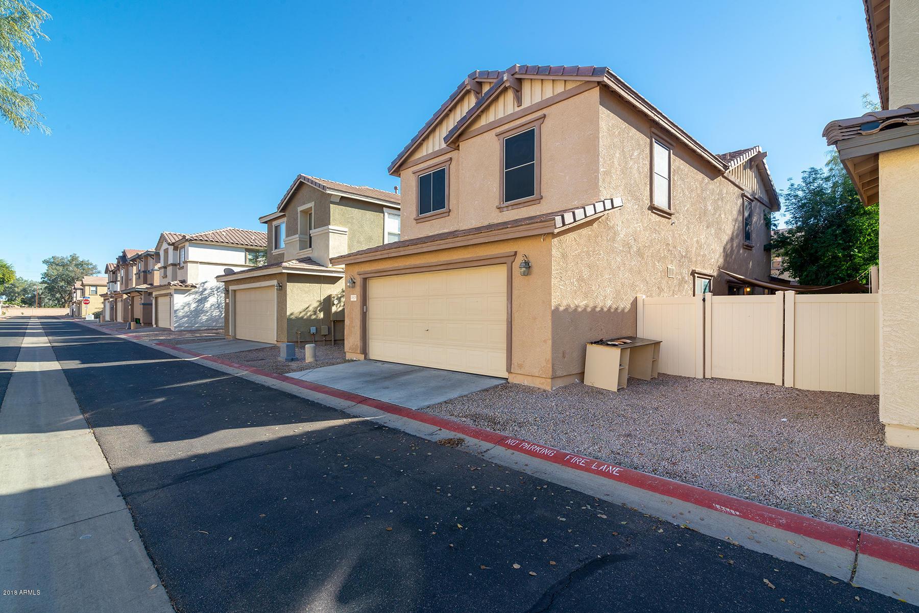 5819 E HOOVER Avenue Mesa, AZ 85206 - MLS #: 5854001