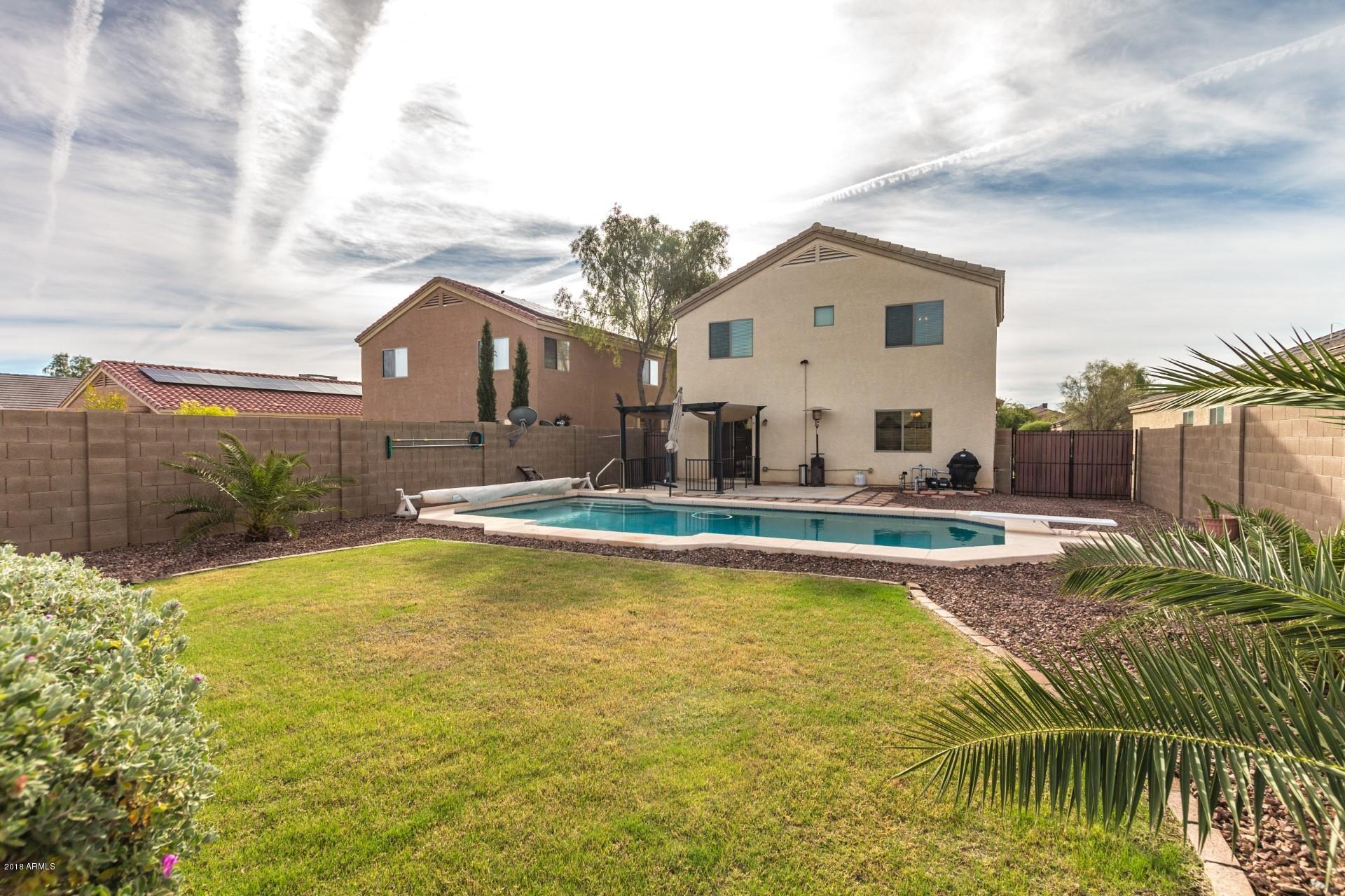 MLS 5854058 6730 E Shamrock Street, Florence, AZ 85132 Florence AZ Magic Ranch