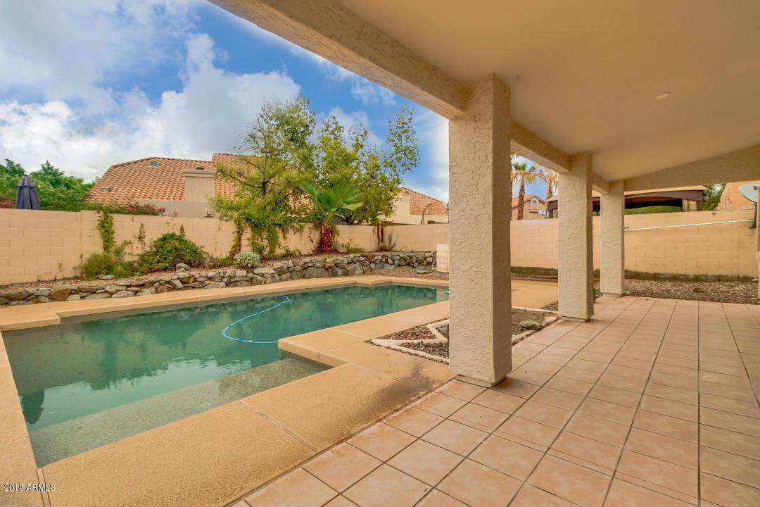 16828 S 13TH Way Phoenix, AZ 85048 - MLS #: 5853998