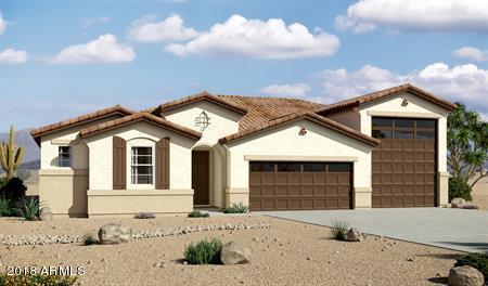 17347 W BLUE SKY Drive Surprise, AZ 85387 - MLS #: 5853112