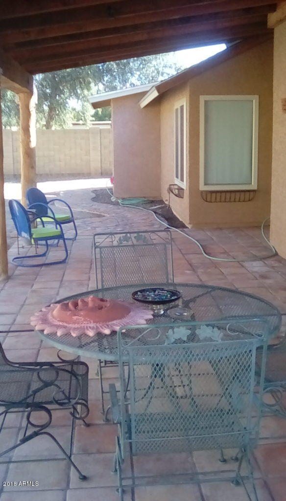 6722 E MCLELLAN Road Mesa, AZ 85205 - MLS #: 5854012