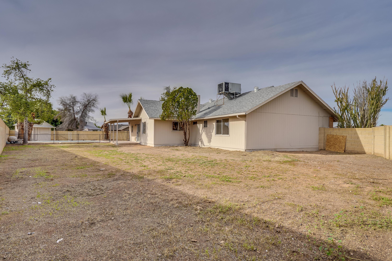 4411 W CALAVAR Road Glendale, AZ 85306 - MLS #: 5853857