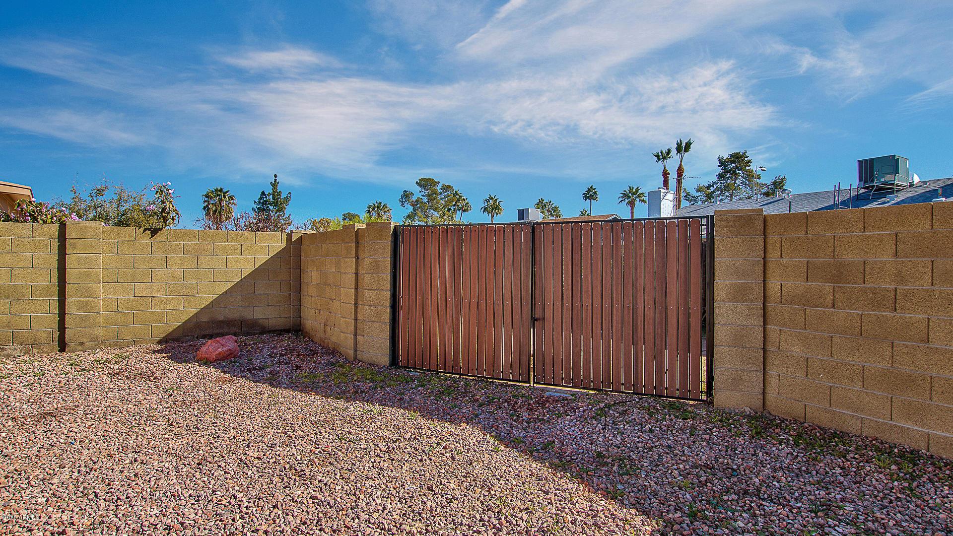 1917 E CAIRO Drive Tempe, AZ 85282 - MLS #: 5854126