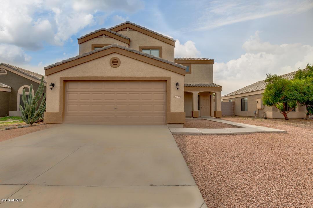 12337 W SWEETWATER Avenue El Mirage, AZ 85335 - MLS #: 5853147