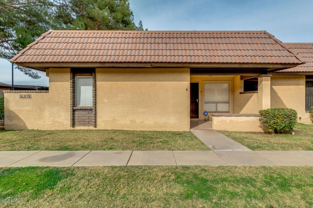 Photo of 9009 W ELM Street #8, Phoenix, AZ 85037