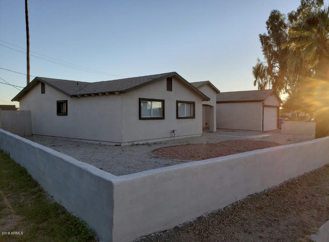 5519 W TURNEY Avenue Phoenix, AZ 85031 - MLS #: 5853930