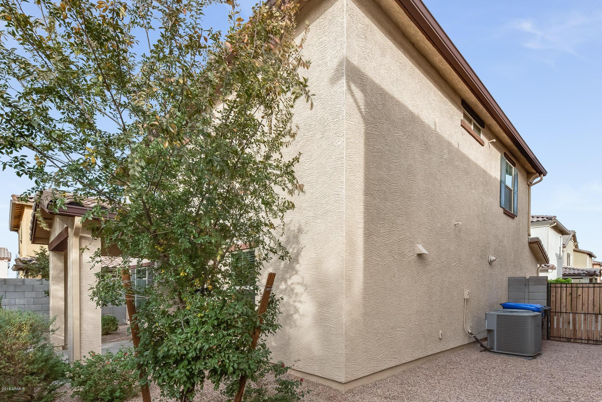 MLS 5854061 2879 E BINNER Drive, Chandler, AZ Chandler AZ Newly Built