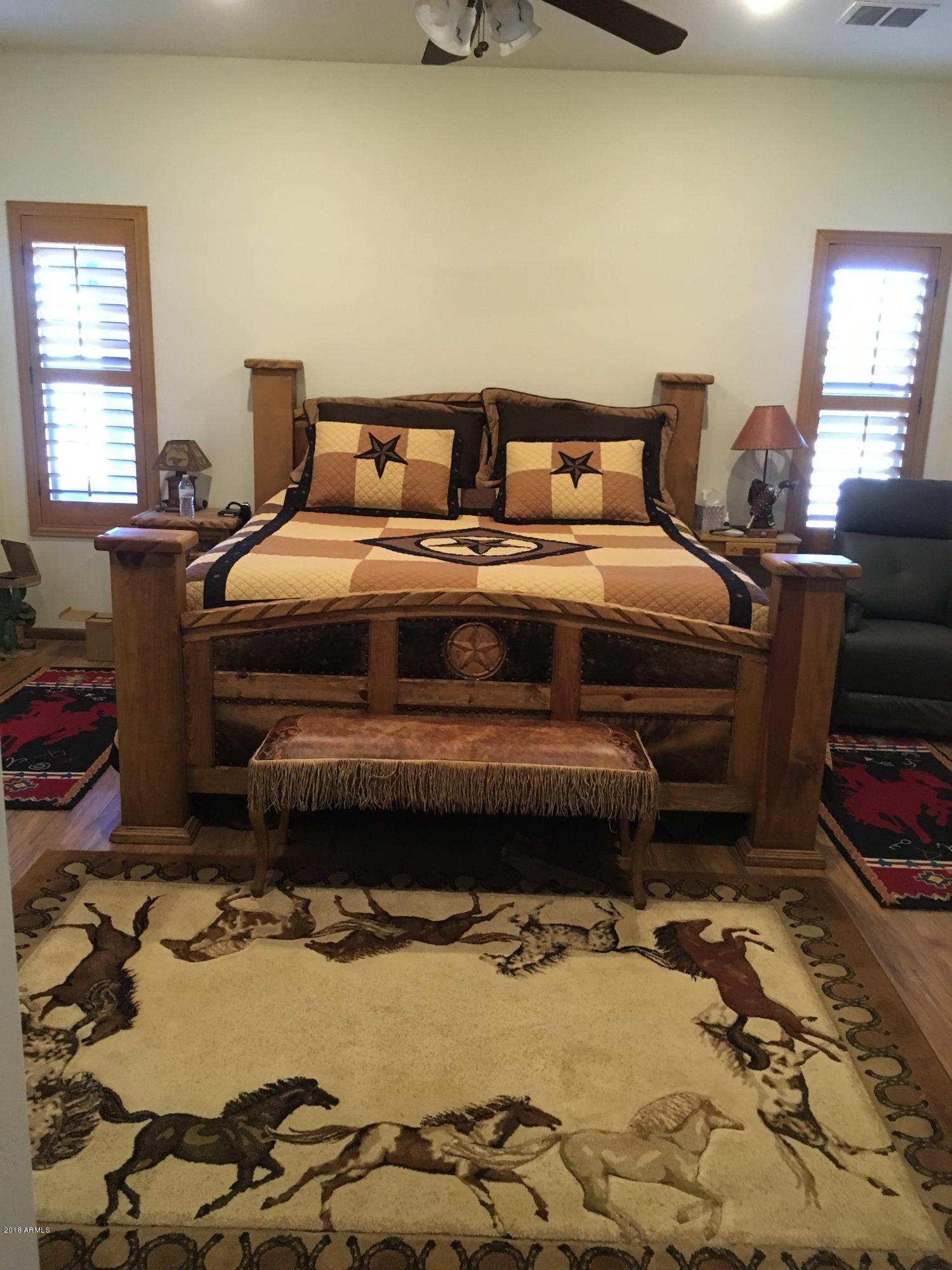 21028 W MORNING VISTA Drive Wittmann, AZ 85361 - MLS #: 5853487