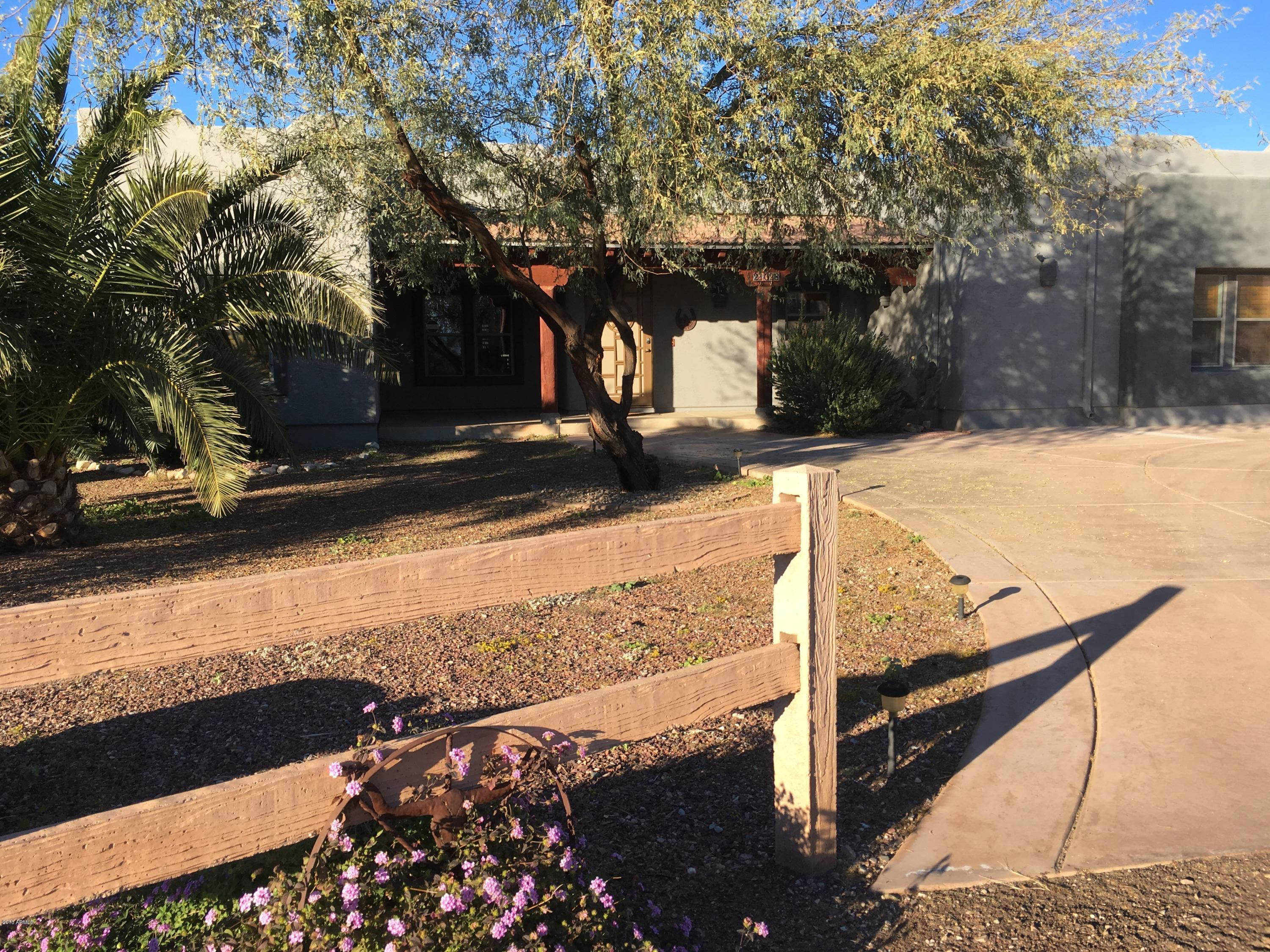 Photo of 21028 W MORNING VISTA Drive, Wittmann, AZ 85361