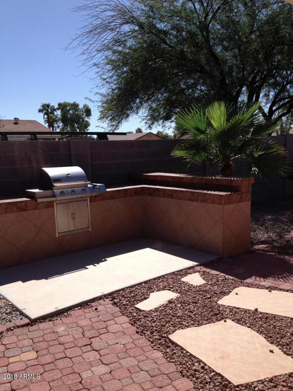 3437 W GALVESTON Street Chandler, AZ 85226 - MLS #: 5853462
