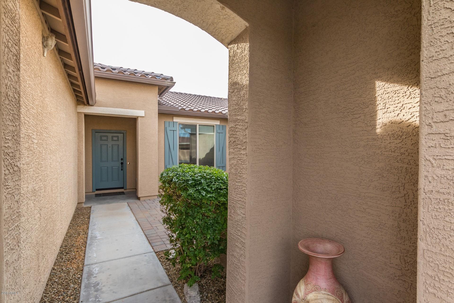 17585 W CEDARWOOD Lane Goodyear, AZ 85338 - MLS #: 5854079