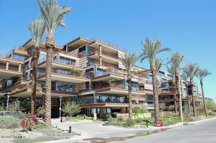 Photo of 7137 E Rancho Vista Drive #4011, Scottsdale, AZ 85251