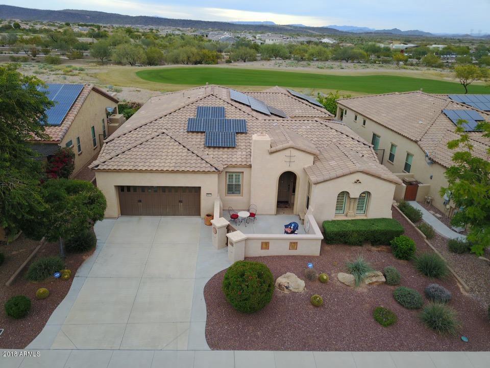 28519 N 123RD Lane, Peoria, Arizona