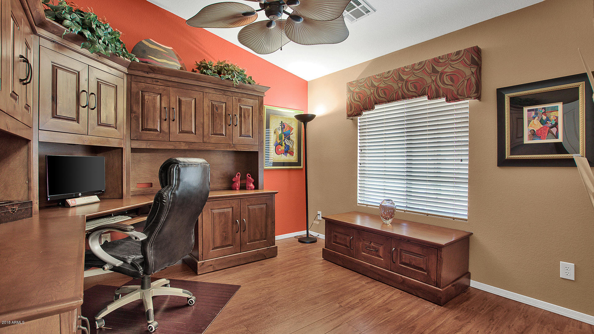 2725 E MINE CREEK Road Unit 2010 Phoenix, AZ 85024 - MLS #: 5853488