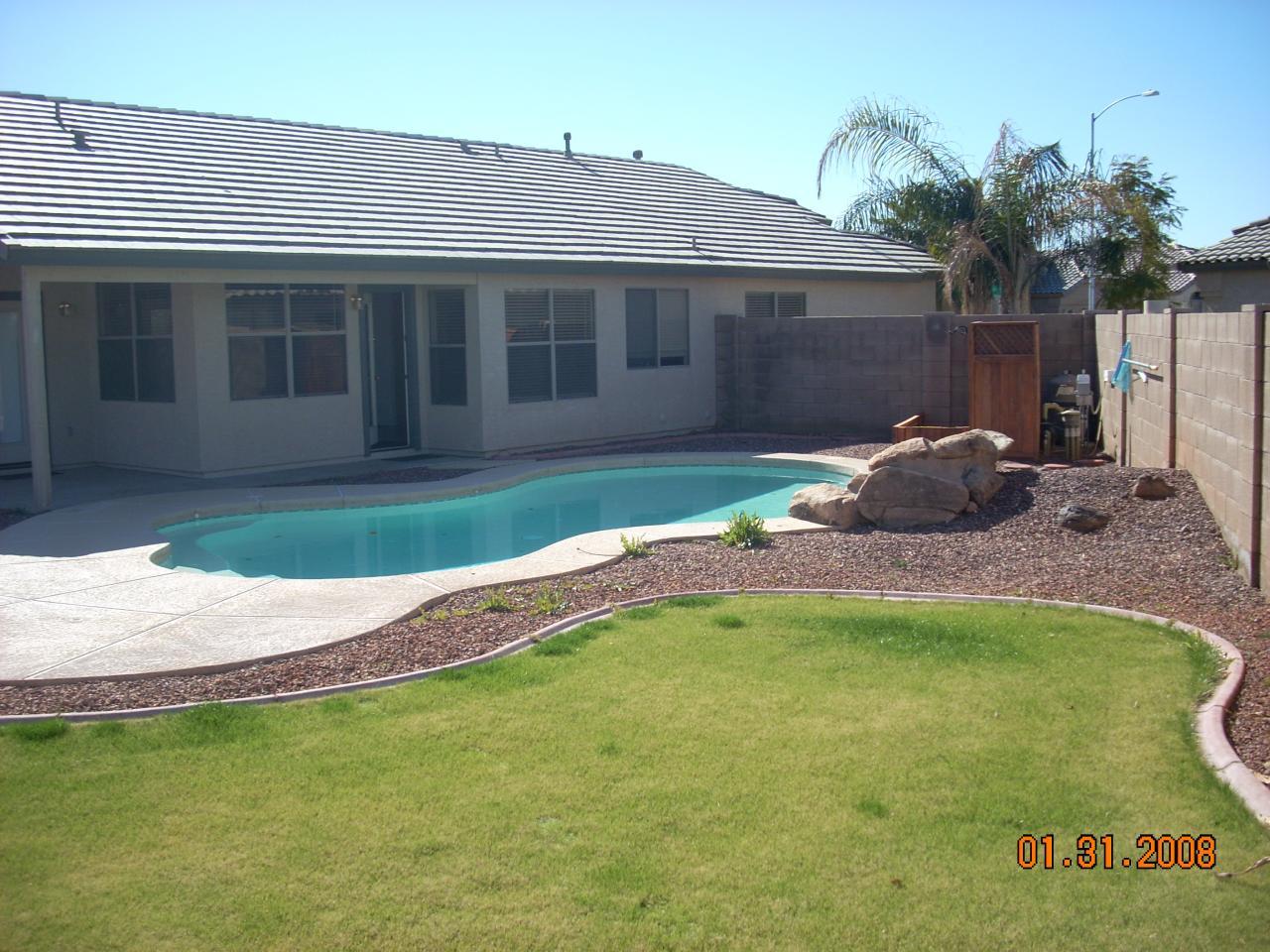 1809 N 127TH Avenue Avondale, AZ 85392 - MLS #: 5854129