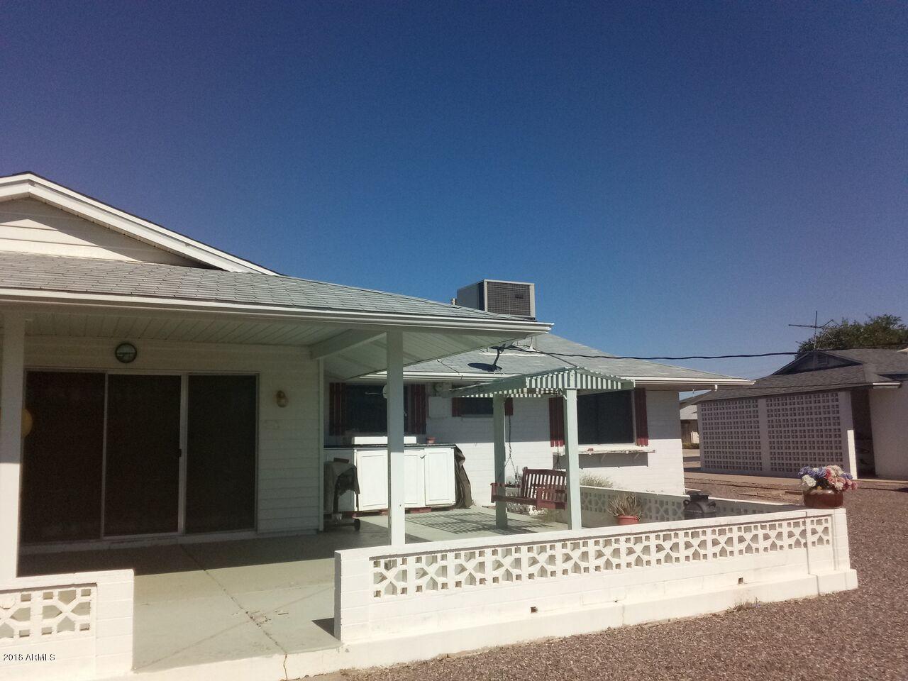 9933 W PINEHURST Drive Sun City, AZ 85351 - MLS #: 5854135