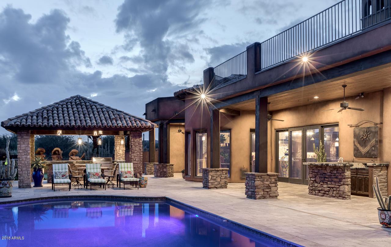 31107 N VISADO Court Scottsdale, AZ 85262 - MLS #: 5854187