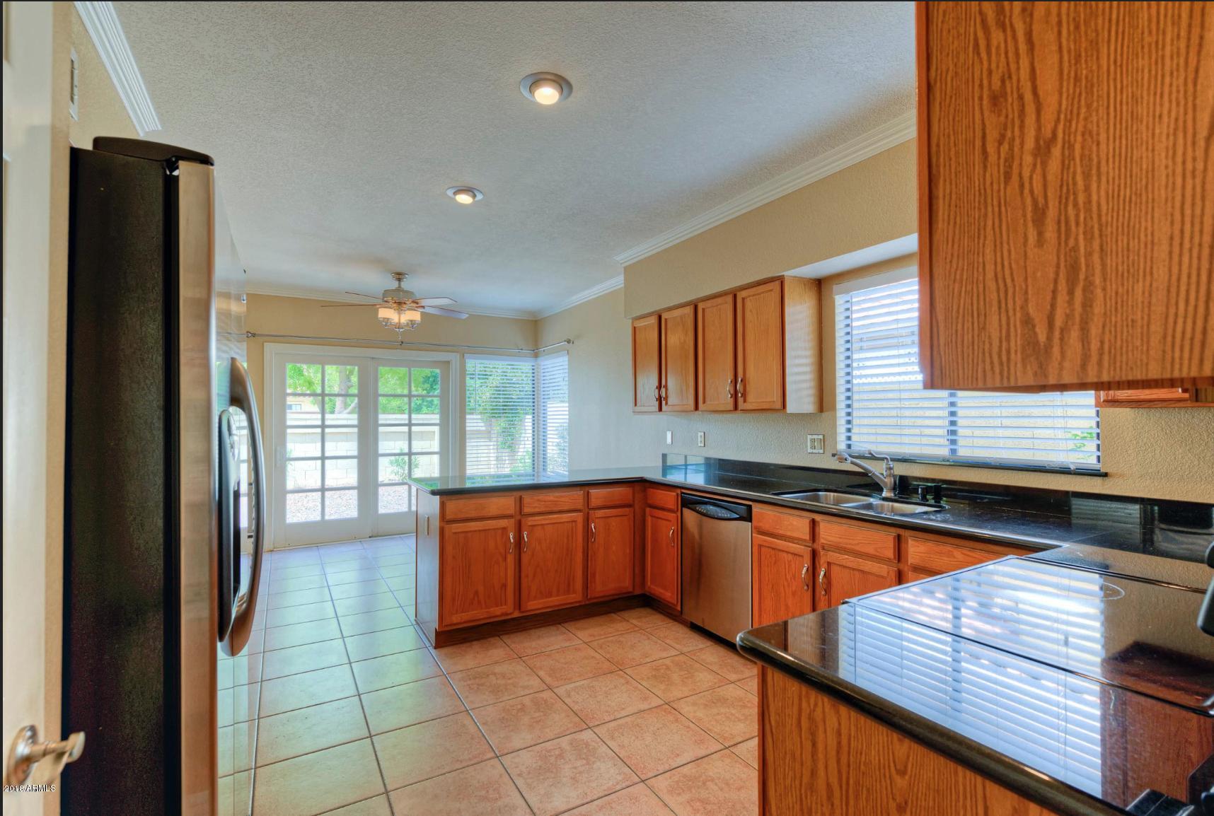 8866 S GRANDVIEW Drive Tempe, AZ 85284 - MLS #: 5853547