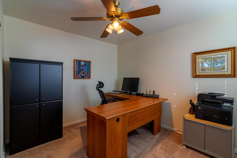 5318 E Fairfield Street Mesa, AZ 85205 - MLS #: 5853991