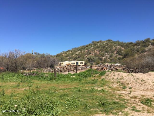 30080 U.S. Hwy 60 89 Highway Wickenburg, AZ 85390 - MLS #: 5854165