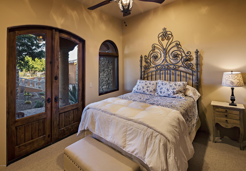 39601 N OCOTILLO RIDGE Drive Carefree, AZ 85377 - MLS #: 5854171