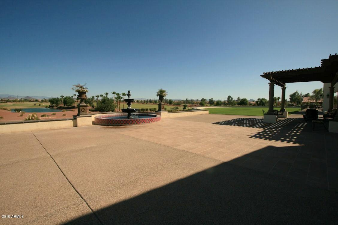 MLS 5854902 23115 N PICO Drive, Sun City West, AZ 85375 Sun City West AZ Golf