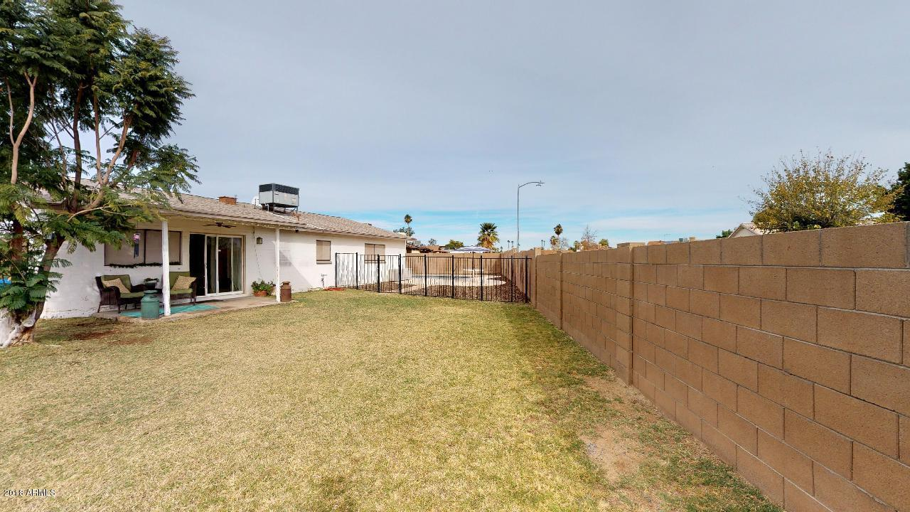 19011 N 13TH Drive Phoenix, AZ 85027 - MLS #: 5854265