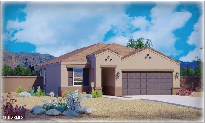 MLS 5854263 36953 W MEDITERRANEAN Way, Maricopa, AZ Maricopa AZ Newly Built