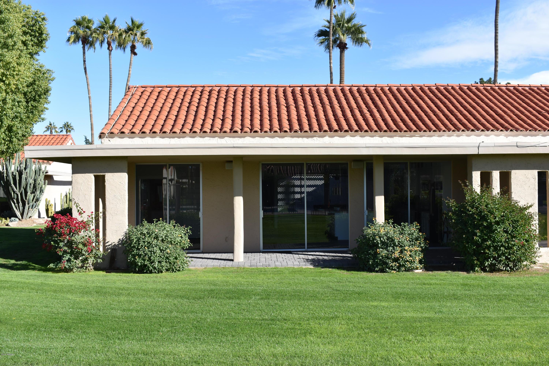 7510 N AJO Road Scottsdale, AZ 85258 - MLS #: 5853945