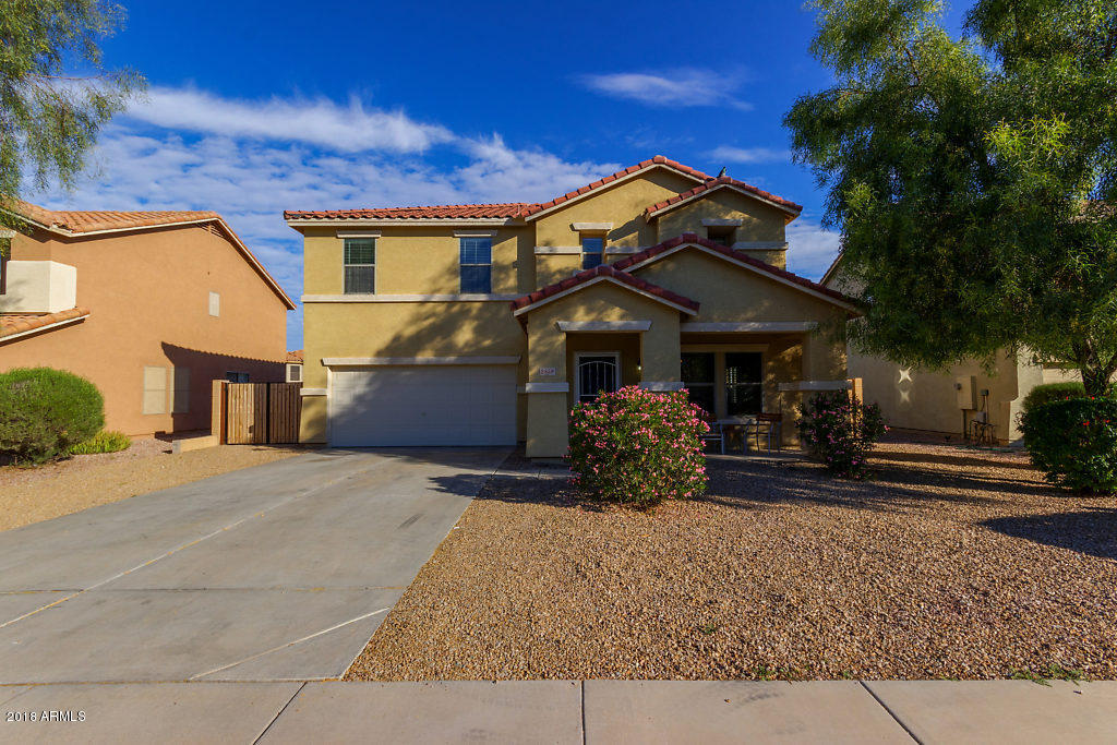 2858 MINERAL BUTTE Drive