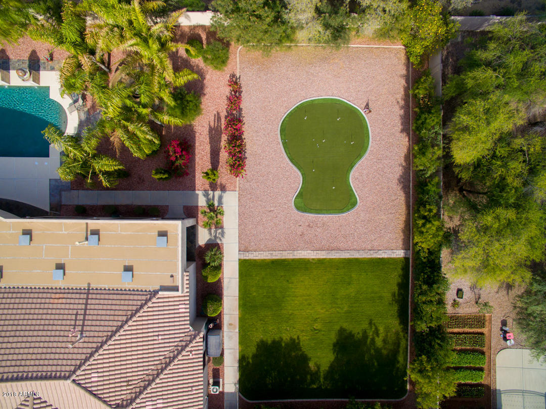 MLS 5854866 2634 E RAWHIDE Street, Gilbert, AZ Gilbert Horse Property for Sale