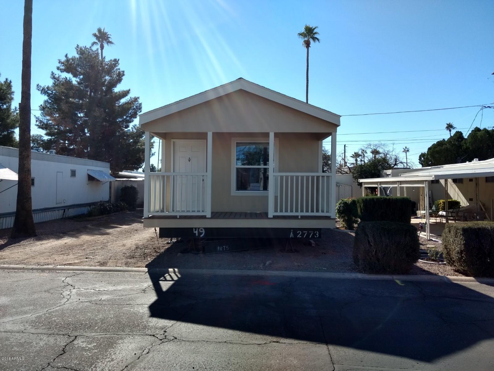 Photo of 530 S Alma School Road #49, Mesa, AZ 85210
