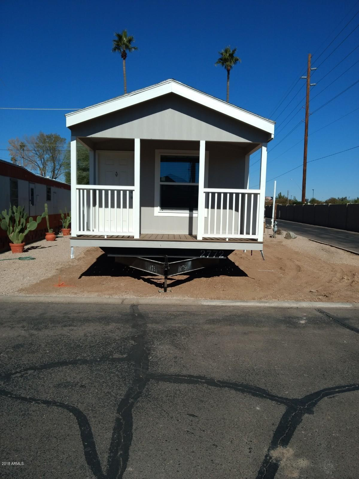 Photo of 530 S Alma School Road #100, Mesa, AZ 85210