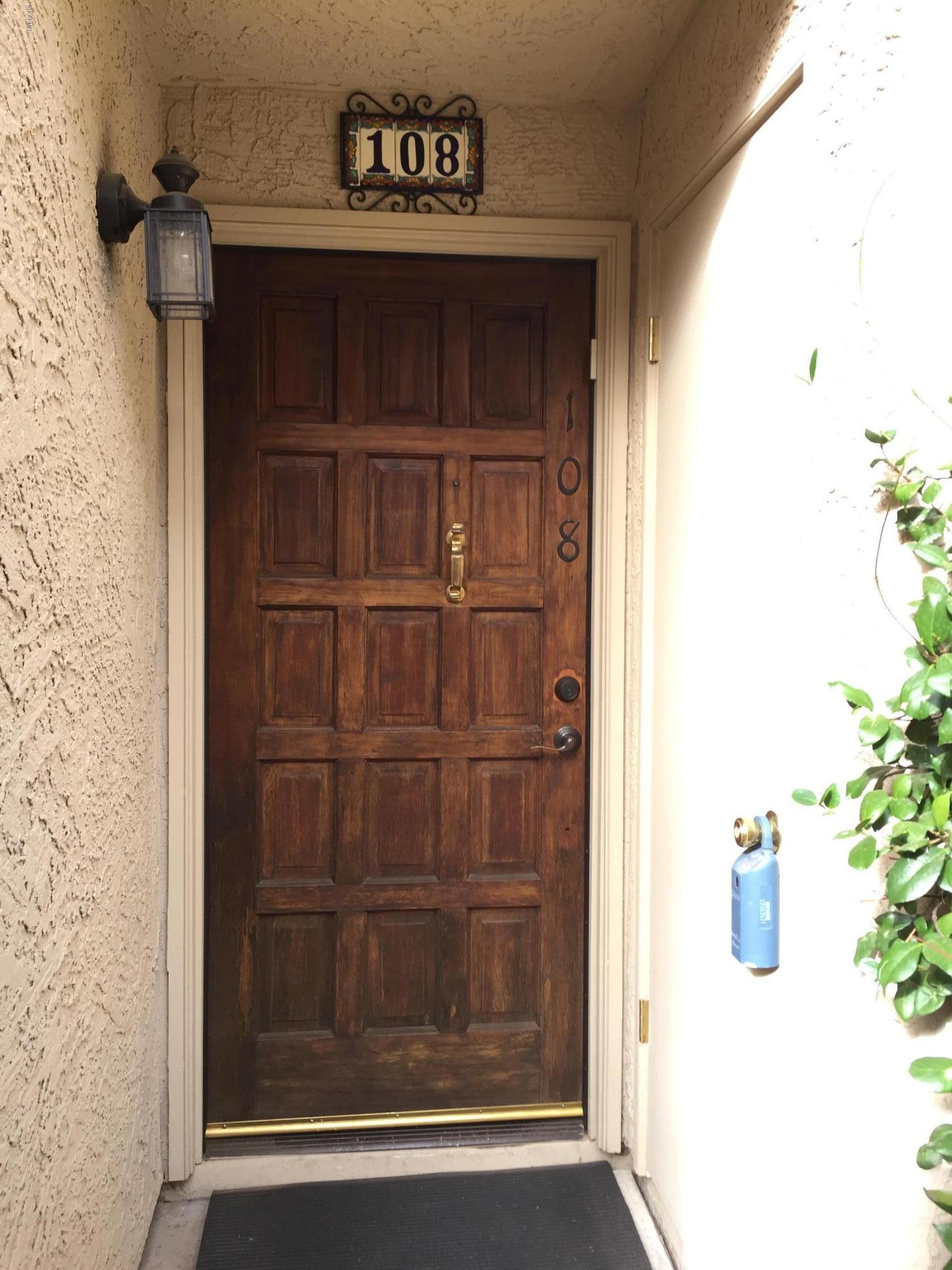 Photo of 10301 N 70TH Street #108, Paradise Valley, AZ 85253